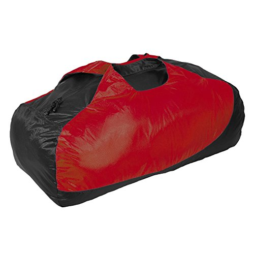 Sea to Summit Ultra-Sil Duffle Bag (Red, 40-Liter)