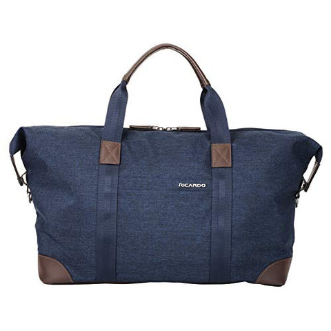 Ricardo Beverly Hills Malibu Bay 2.0 Weekender Duffel (Midnight Navy)