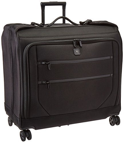 Victorinox Lexicon 2.0 Dual-Caster Spinner Garment Bag, Black