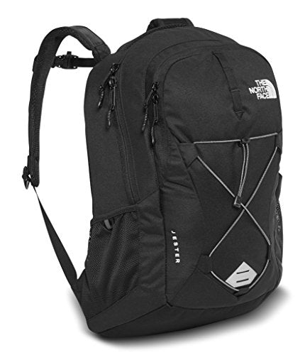The North Face Women's Jester Backpack - TNF Black - One Size
