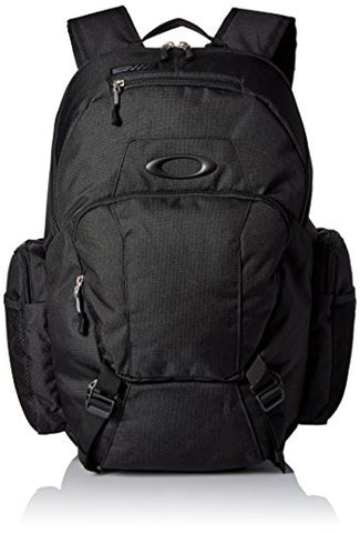 Oakley Men'S Blade Wet Dry 30 Backpack,Jet Black,One Size