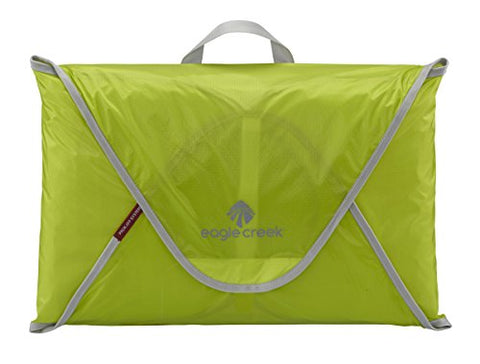Eagle Creek Travel Gear Luggage Pack-it Specter Garment Folder Small, Strobe Green