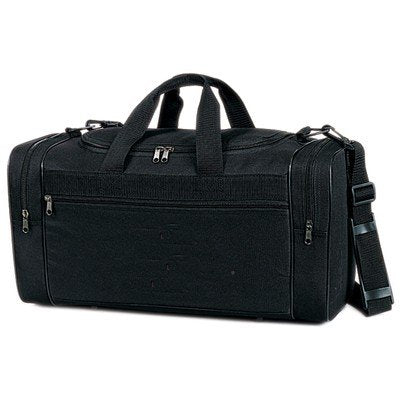 Yens Fantasybag Promotional Travel Bag-Black,Rm-625