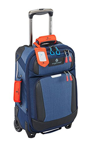 Eagle Creek Reflective Luggage Id Set-7pc Set, Flame Orange