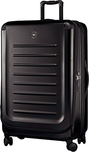 Victorinox Spectra 2.0 Extra-Large Expandable Spinner, Black