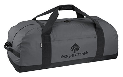 Eagle Creek No Matter What Duffel-Extra Large, STONE GREY