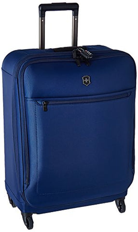 Victorinox Avolve 3.0 Medium Expandable Spinner, Blue