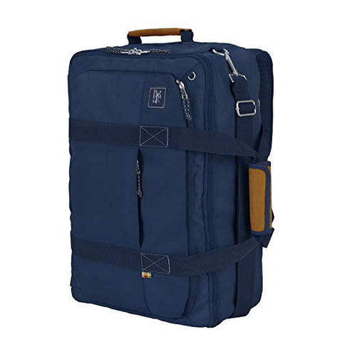 Skyway Whidbey Convertible Four-Way Carry-On (Midnight Blue)