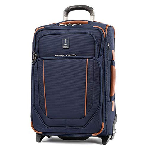 Travelpro International Carry-On, Patriot Blue