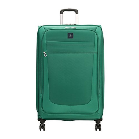 "Skyway Deluxe Revel 30"" 4 W Vertical Pullman, Teal"