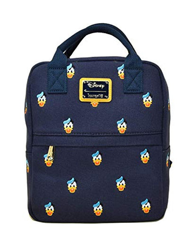 Loungefly Disney's Donald Duck Mini Backpack
