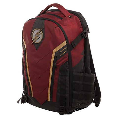 The Flash Laptop Backpack Multi-Purpose Backpack Travel Backpack School Backpback