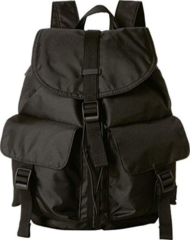 Herschel Supply Co. Unisex Dawson Small Light Black One Size