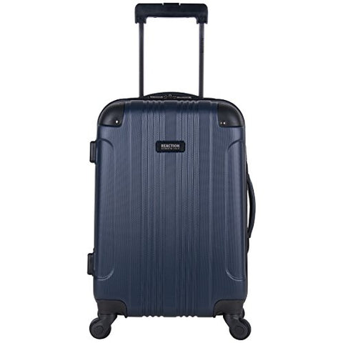 "Kenneth Cole Reaction Out Of Bounds 20"" Carry-On, Navy"