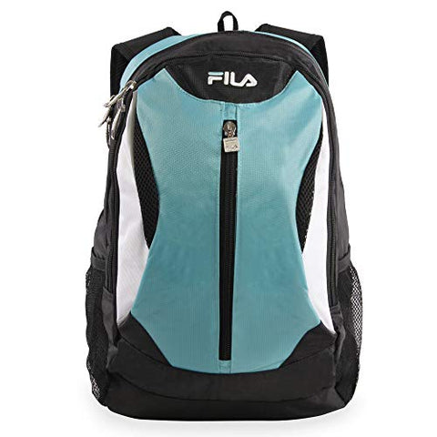 Fila Senne Laptop Backpack, MINT One Size