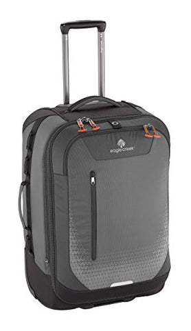 Eagle Creek Expanse Upright 26 Inch Luggage, Stone Grey
