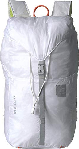 Herschel Supply Co. Unisex Ultralight Daypack White One Size