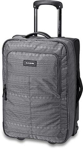 Dakine Carry On Roller 42L Wheeled Travel Bag (Hoxton)