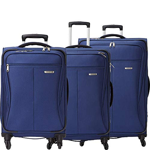 Samsonite Lamont 3 Piece Expandable Spinner Luggage Set