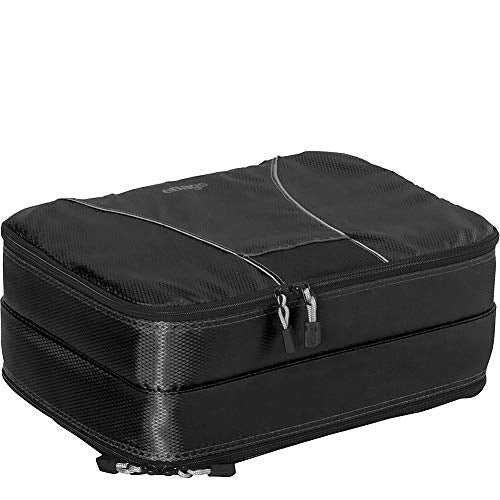 eBags Double - Sided Packing Cube Medium (Black)