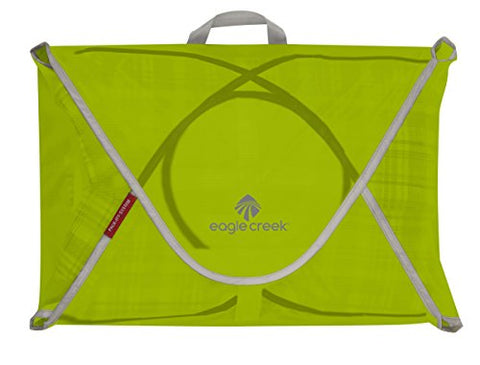 Eagle Creek Travel Gear Luggage Pack-it Specter Garment Folder Medium, Strobe Green