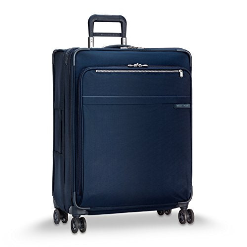 Briggs & Riley U128CXSP Baseline Large Expandable Spinner - Navy