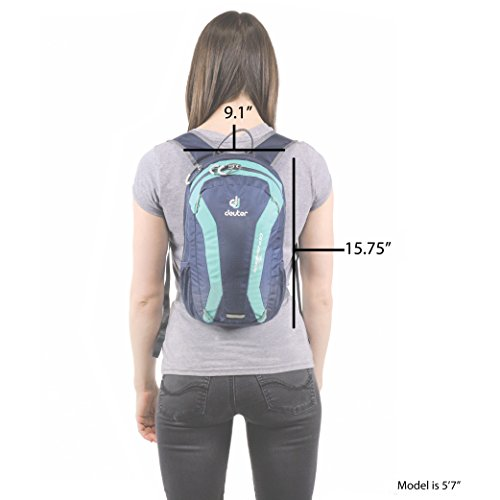 Deuter Speed Lite 10 Backpack - Midnight/Mint