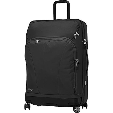 "eBags TLS 30"" Hybrid Spinner (Black)"