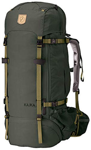 Fjallraven - Men's Kajka 100 Backpack, Forest Green