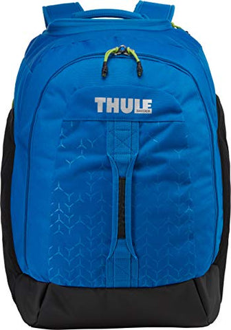 Thule RoundTrip 205102 Boot Backpack, Black/Cobalt