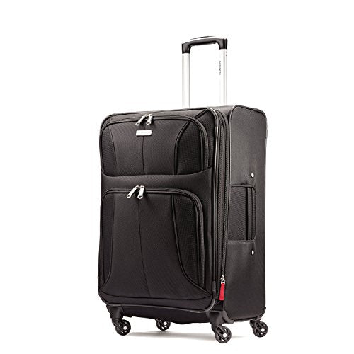 Samsonite Aspire Xlite Expandable Spinner 25, Black