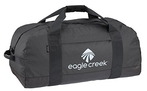 Eagle Creek Travel Gear No Matter What Flashpoint Large Duffel, Black, One Size