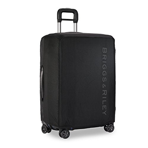 Briggs & Riley Carry-On Luggage Cover, Black
