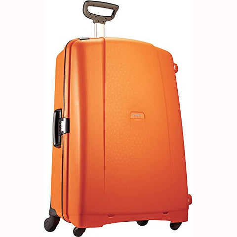 "Samsonite Luggage Flite Upright 31 Travel Bag (31"", Bright Orange)"
