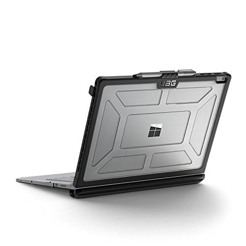UAG Surface Book Feather-Light Rugged [ICE] Military Drop Tested Laptop Case