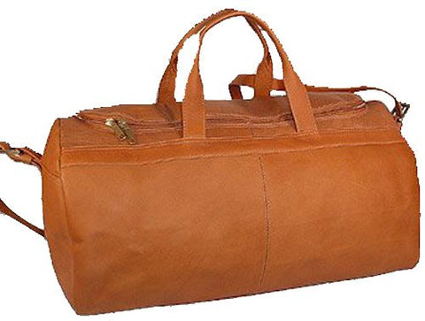 David King & Co. 19 Inch Duffel, Tan, One Size