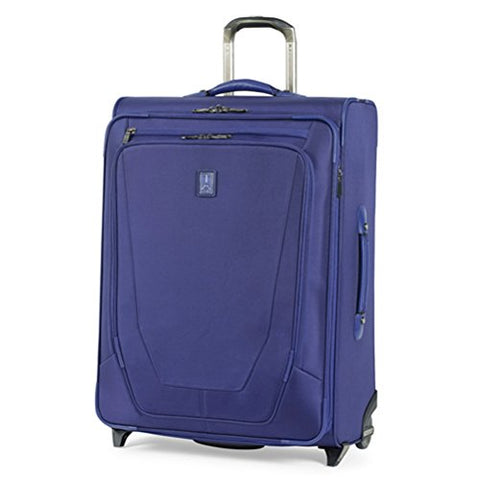 "Travelpro Crew 11 26"" Expandable Rollaboard Suiter Indigo"