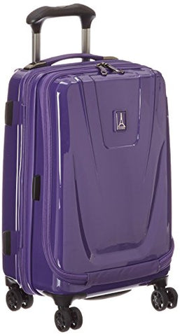 "Travelpro Maxlite 20"" Business Plus Hardside, Grape One Size"