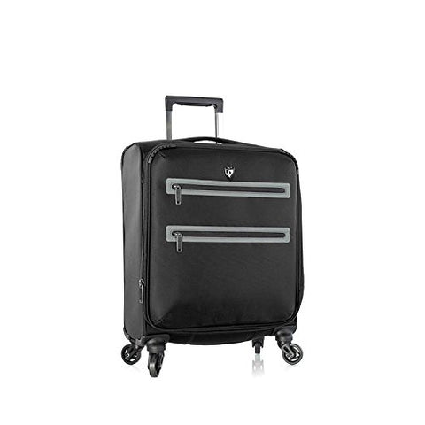"Heys America Xero Pro-21"" Carry On"