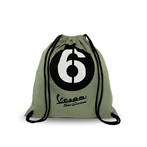 "Vespa ""Sei Giorni"" Easy Backpack"