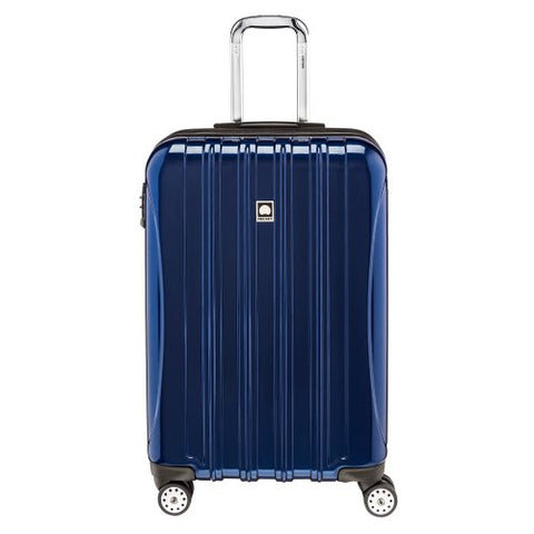 "DELSEY Paris Luggage Checked-Medium (25""-28""), Cobalt Blue"