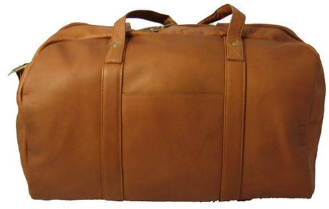 David King & Co. A Frame Duffel, Tan, One Size