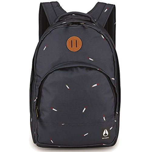Nixon Grandview Backpack 2, Midnight Navy, One Size