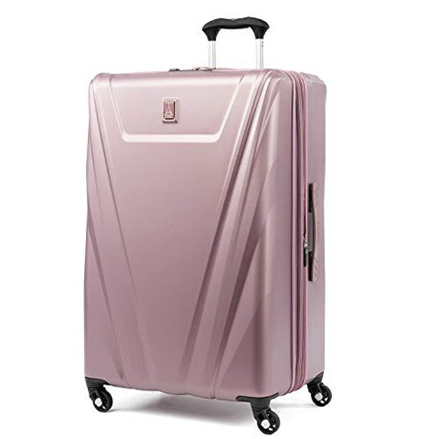 Travelpro Maxlite 5 29-Inch Expandable Hardside Spinner Luggage, Dusty Rose