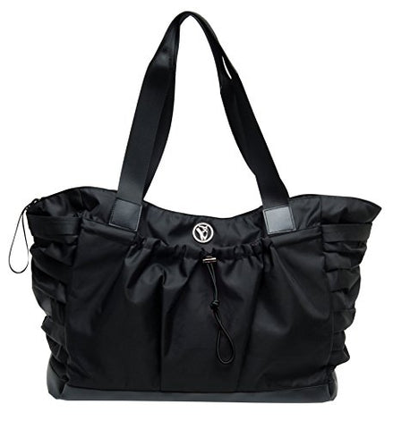 Danshuz Black Adage Soft Dance Bag