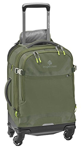 Eagle Creek Gear Warrior AWD 22 Inch Carry-on Luggage, Olive