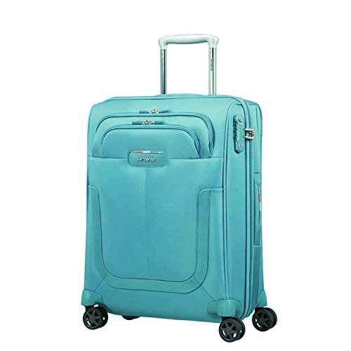 Samsonite Spinner 55, Niagara Blue