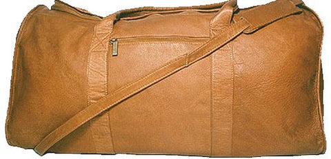 David King & Co. Extra Large Duffel, Tan, One Size