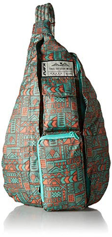 KAVU Women's Rope Pack, Pastel Chalk, No Size