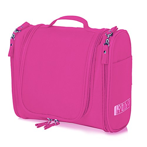 b73fb6dc3c56 Hanging Toiletry Bag